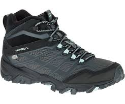 Merrel Moab FST Ice+ Thermo -Womens