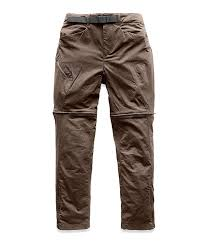 Men's Straight Paramount 3.0 Convertible Pant