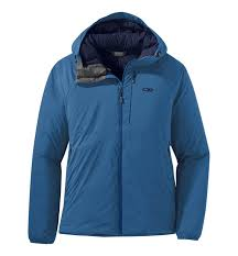 OR Women's Refuge Hooded Jacket