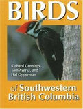 BIRDS of SouthWestern BC by R. Canning