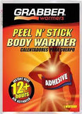 Peel N Stick Body Warmer