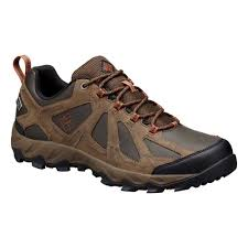 Columbia Peakfreak Xcrsn II Low Leather Outdry -Mens