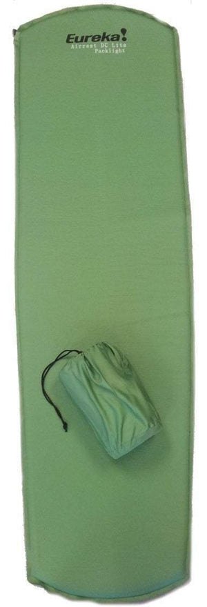 Eureka Eureka Airrest DC Packlite Self Inflating Mattress sleeping bag