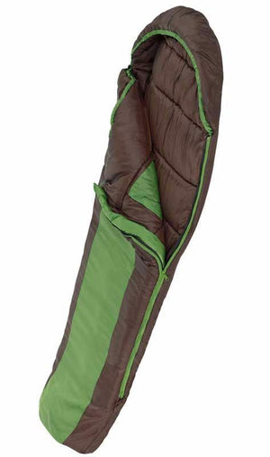 Eureka Eureka Grasshopper Youth Sleeping Bag sleeping bag