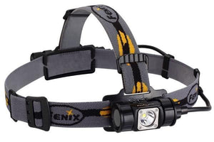 Fenix Fenix HP 12 LED Headlamp Camping