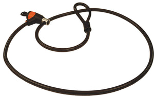 Malone Malone 10' SlingLock Anti-Theft Security Cable kayak