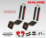 Malone Malone J-Loader J-Style Kayak Carrier kayak