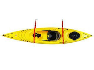 Malone Malone SlingOne Single Kayak Wall & Ceiling Storage kayak