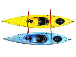 Malone Malone SlingTwo Two Kayak Wall & Ceiling Storage kayak