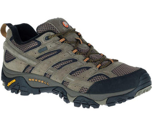 Merrell Merrell Men's Moab 2 Wp footwear