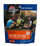 Mountain House Chili Macaroni with Beef - 2 serving