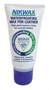 Nikwax Waterproofing Fabric & Leather Proof