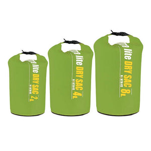 north 49 North 49 Ultra Lite Dry Sack Set of 3 kayak