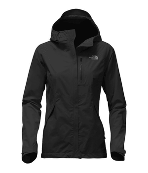 North Face North Face Women's Dryzzle Jacket clothing