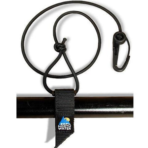 North Water North Water Bungy Paddle Leash kayak