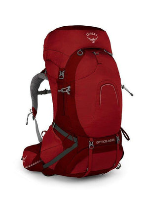 Osprey Osprey Atmos AG™ 65 Large / Rigby Red Hiking