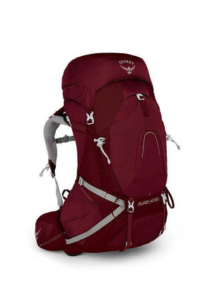 osprey Osprey Aura AG™ 50 XS / Gamma Red Hiking