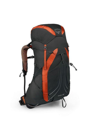 Osprey Osprey Exos 38 Small / Blaze Black hiking