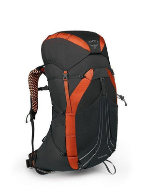 Osprey Osprey Exos 58 Small / Blaze Black Hiking