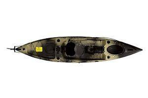 Riot Kayaks Riot Escape 12 Angler kayak