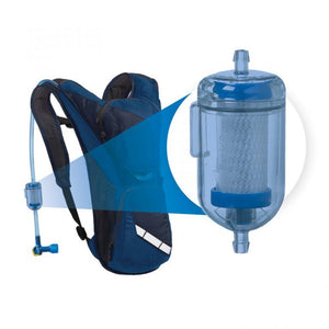 Rapid Pure Scout® Hydration System