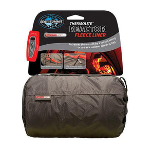 Sea To Summit Sea to Summit Thermolite Reactor Fleece Liner sleeping bag
