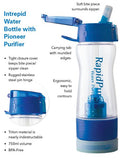 Rapid Pure Intrepid® Water Bottle w/Pioneer System