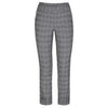 TRIBAL // 3917O CHECKED PANTS