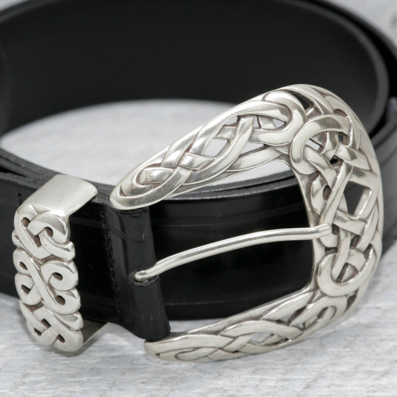 LANDES // 21481 BELT CELTIC BLACK