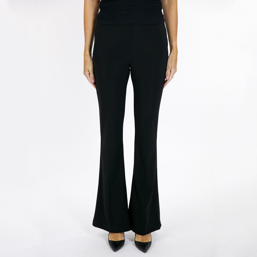 JOSEPH RIBKOFF // 163099 FLARED PANTS