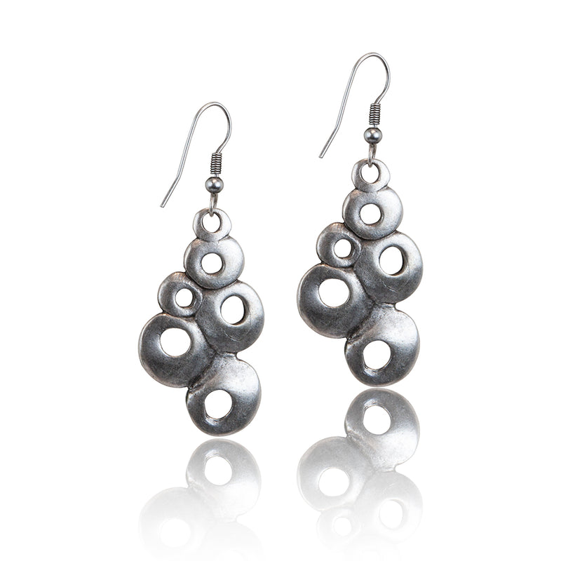 SERAGLIO // EARRINGS 4552