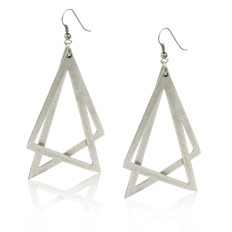 SERAGLIO // 4580 EARRINGS