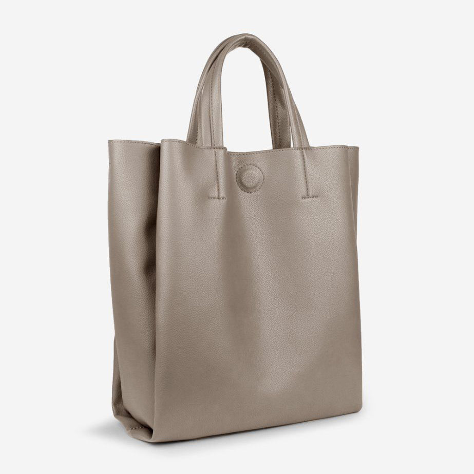 PINKSTIX // HB3331-BE TRIPLE COMPARTMENT ORIGAMI TOTE