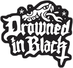 Drowned In Black