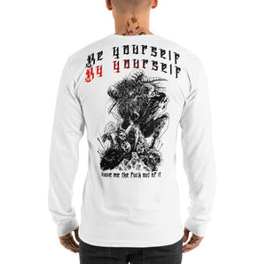 Death From Above Longsleeve