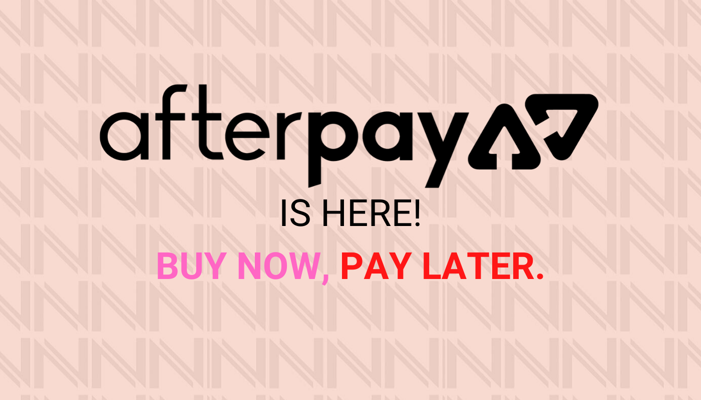 NYCOWLL X AFTERPAY