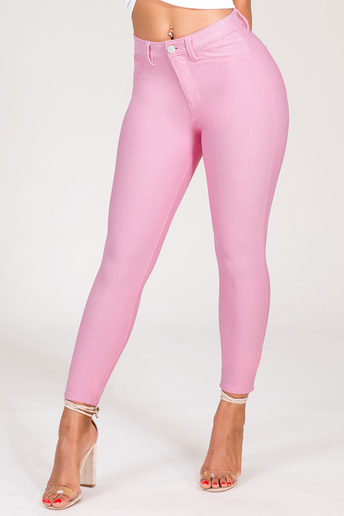 Barbie Tings Ultra Stretch Pants-NYCOWLL