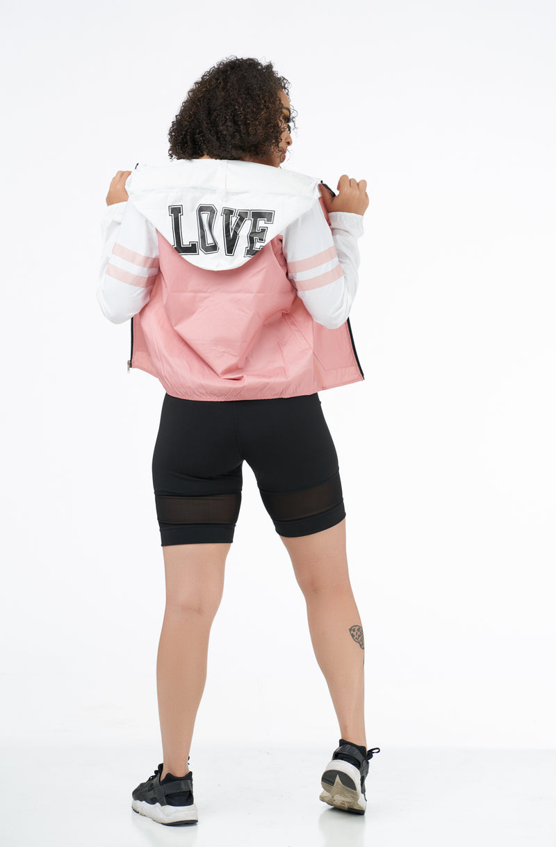 Love Me Jacket - NYCOWLL