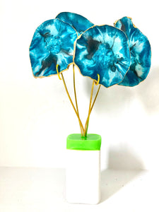 AGATREE small Turquoise