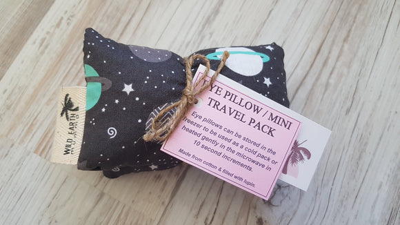 Eye Pillow / Mini Travel Pack