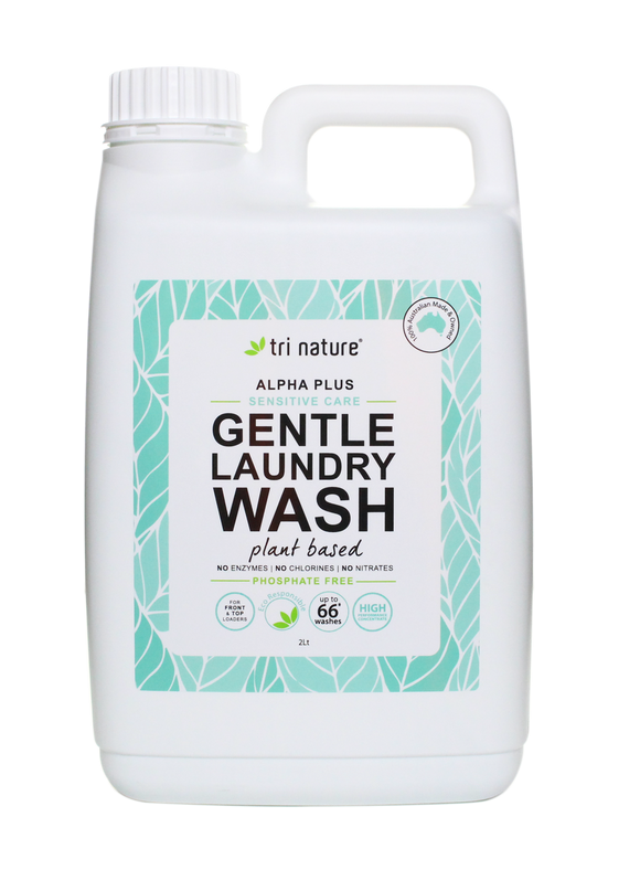 Gentle Laundry Liquid