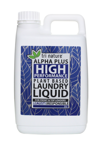 Natural Laundry Liquid