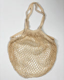 Classic Cotton String Market Bag