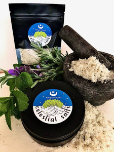Botanical Blend Body Scrub