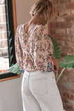 Isla Blouse Top