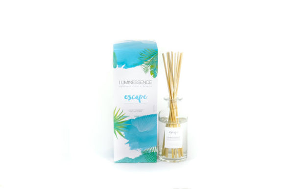 Luxury Fragrance Reed Diffuser