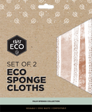 Eco Sponge Cloths