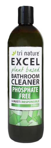 Excel Bathroom Cleaner