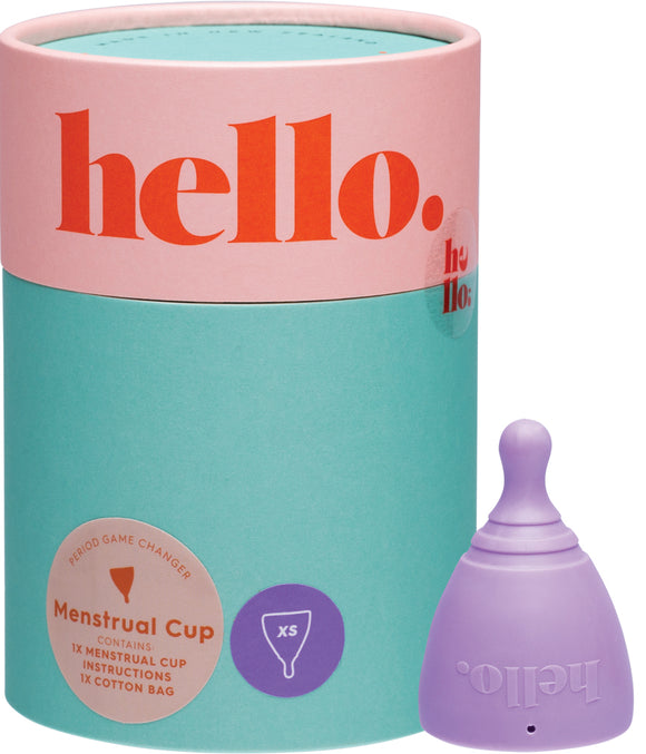 The Hello Cup - Extra Small