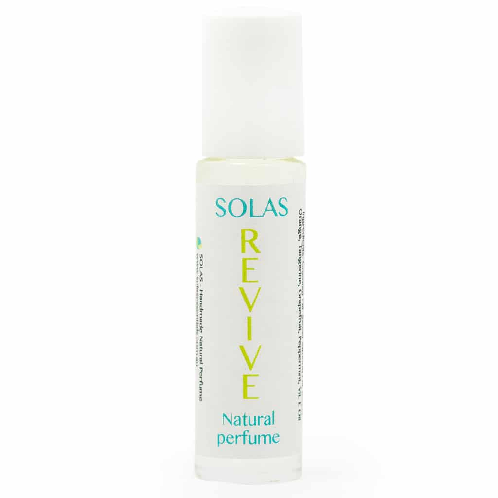 Revive - Natural Perfume Oil